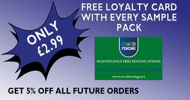 FREE Loyalty Card