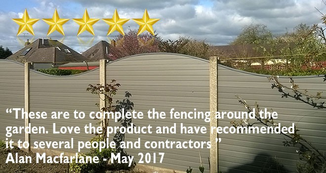 More Reviews Of Eco Fencing